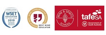 Best Wine Educator 2019